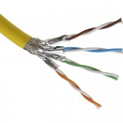 Cablu Cat.7a SFTP LS0H 1000...