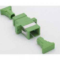 Adaptor SC/APC simplex...