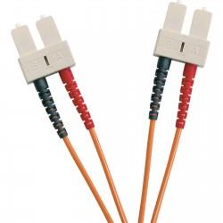Patch cord SC-SC  OM2...