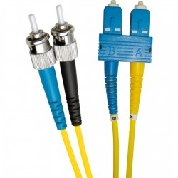 Patch cord ST-SC OS1...