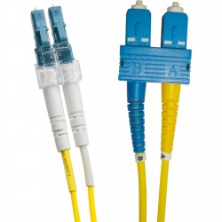 Patch cord LC-SC OS2...