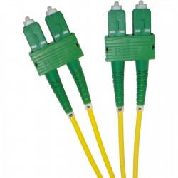 Patch cord SC/APC-SC/APC...