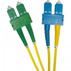 Patch cord SC/APC-SC OS2...
