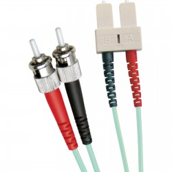 Patch cord ST-SC OM3...