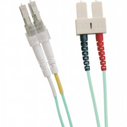 Patch cord LC-SC OM3...