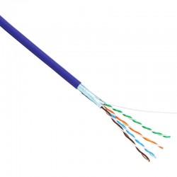 Cablu Cat.5e FTP LSOH...