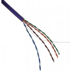 Cablu Cat.5e UTP LSOH...