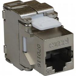 Conector RJ45 Cat.5e FTP...