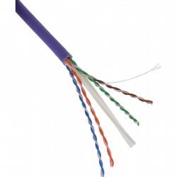 Cablu Cat.6 UTP LSZH rola...