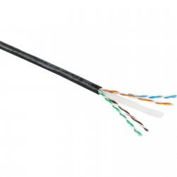 Cablu Cat.6 UTP0 de...